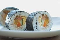 [快厨房] 紫菜包饭的做法