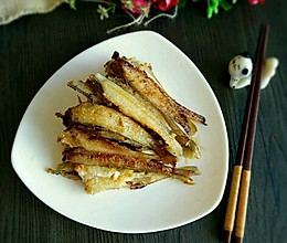 孜然沙丁鱼的做法