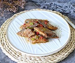 家常红烧带鱼的做法