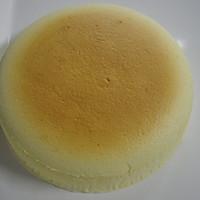 轻乳酪蛋糕做法的做法图解7