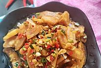 #元宵节美食大赏#凉拌柚子皮的做法