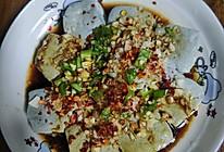 蒸臭豆腐的做法