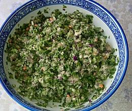 芹菜肉饺的做法