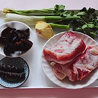 #新年开运菜,好事自然来#海参木耳饺子的做法图解1
