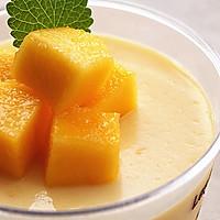 芒果奶酪布丁 【甜品中的极品】的做法图解16