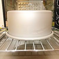 烘焙小白~6寸戚风蛋糕的做法图解16