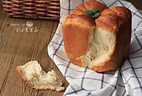 【老式面包(面包机版)】#松下烘焙魔法学院#的做法