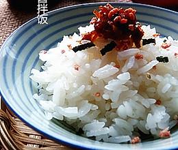 XO酱拌饭#美的初心电饭煲#的做法