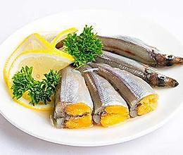 香煎多春鱼简单营养价值高的做法