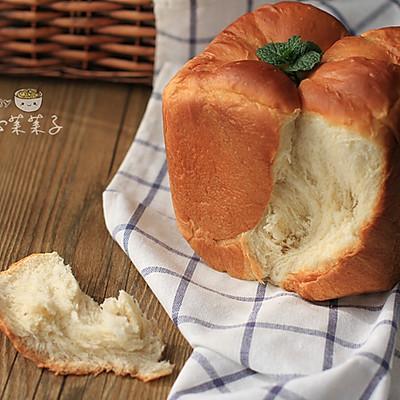 【老式面包(面包机版)】