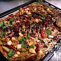 【香辣烤鱼】烤箱版的做法图解7