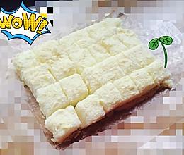 奶块简单易做好吃不用不用烤箱烘焙工具的做法