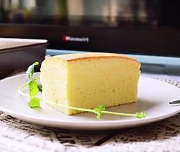 原味古早蛋糕的做法