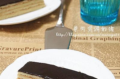 老上海的经典西点——西番尼