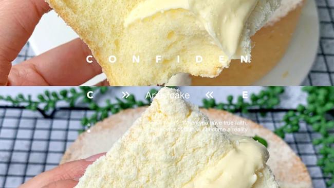 日式冰乳酪蛋糕的做法