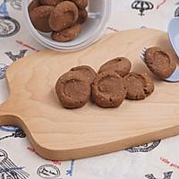 奇亚籽可可小饼干#美的FUN烤箱·焙有FUN儿#