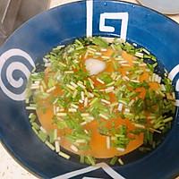 陽春面蕎麥面版的做法圖解5