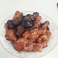 红烧鸡翅根(鸡翅根炖香菇,炖土豆,同此法)