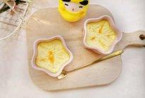蛋奶布丁的做法