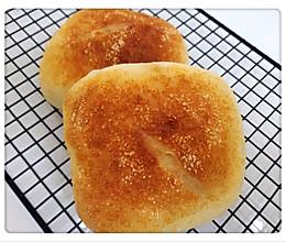 辣白菜鸡肉软欧面包的做法