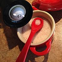 罗勒蒜香小番茄烤鸡腿(铸铁锅烤箱菜)的做法图解3