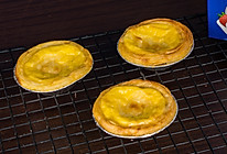 芝心蛋挞的做法