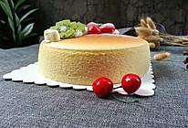 无油低卡酸奶蛋糕(仿轻酪乳)——第二届烘焙大赛获奖作品的做法