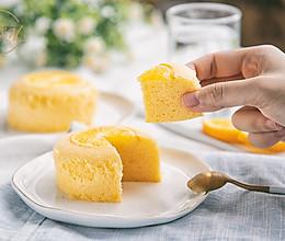 3款快手甜品:马克杯蛋糕、香橙蛋糕、百合冰糖雪梨 【不藏私】的做法