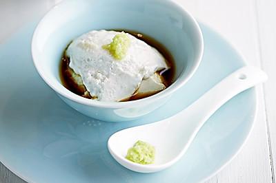 花生豆腐 | 一块春日小清新里的素食者有趣主义