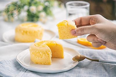 3款快手甜品:马克杯蛋糕、香橙蛋糕、百合冰糖雪梨 【不藏私】
