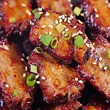 红烧排骨(电饭锅版)