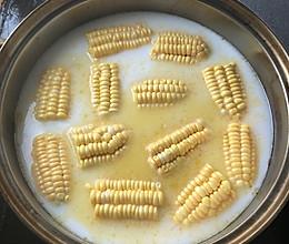 肯德基奶油玉米的做法
