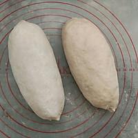 南瓜子果干欧包的做法图解10