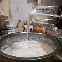 淡奶油爆浆芝士蛋糕的做法图解9