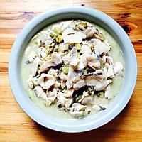 夏日开胃必备——酸菜鱼的做法图解15