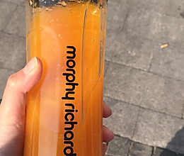 减脂期好喝又方便的果汁们~的做法