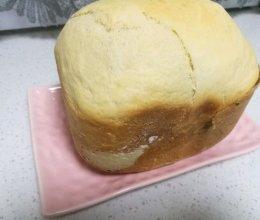 面包(家庭面包)的做法