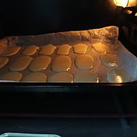 超级懒人做法——蛋白薄脆饼的做法图解8