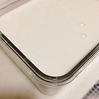 自制芒果酸奶--东菱DL-T12面包机使用报告的做法图解5