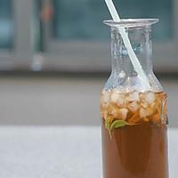 冬瓜茶|夏日冬瓜茶的做法图解9