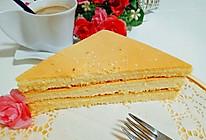 原味蛋糕片的做法