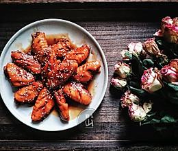 #硬核菜谱制作人#可乐鸡翅的做法