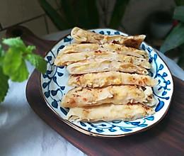 #精品菜谱挑战赛#印度飞饼(香蕉馅)的做法