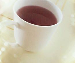 葡萄汁【不用榨汁机做颜色鲜艳的葡萄汁】的做法