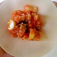 玉米胡萝卜香菇猪肉馅饺子的做法图解9