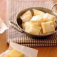 入口即化的【北海道牛奶糖】的做法图解9
