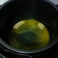 自制牛轧糖的做法图解1
