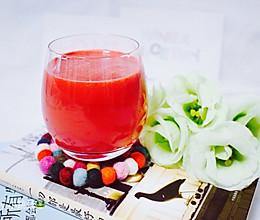 猕猴桃西瓜汁#单挑夏天#的做法