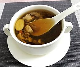 适合经期过后喝的鸡汤的做法