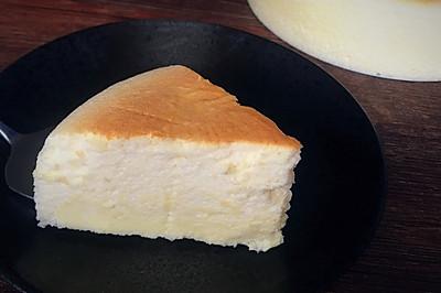 日式輕芝士蛋糕(輕乳酪蛋糕8寸/6寸)